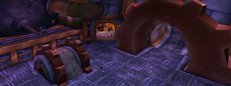 TBC Engineering Leveling Guide