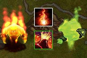 Vanilla WoW Essence of Fire Farming Guide